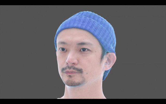 MRを使ったインスタレーション作品(新作) QUASI Daito Manabe:「真鍋大度∽ライゾマティクスリサーチ」鹿児島県霧島アートの森