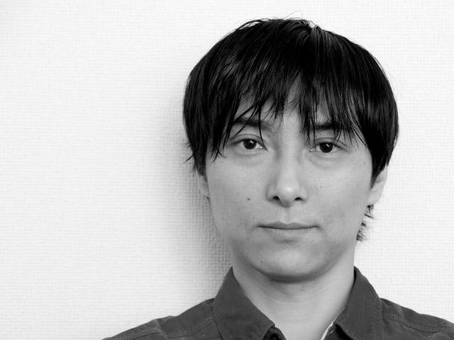 藤木 淳 Jun Fujiki(JP)