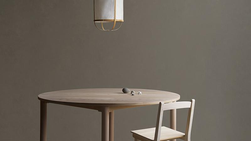 SOMA 日本の森と素木の家具
