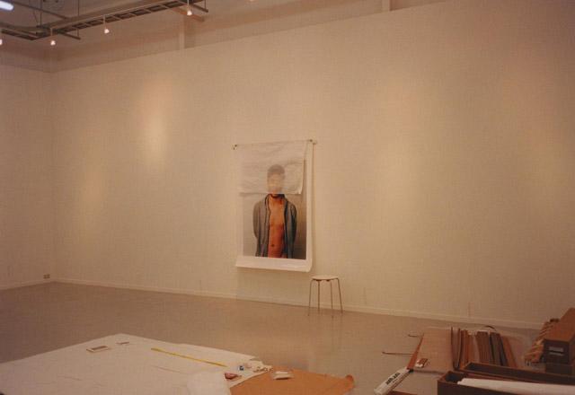 《2006.12.01.#31》(「毎日写真」より)️ ©️ Ryudai Takano Courtesy of Yumiko Chiba Associates, Zeit-Foto Salon