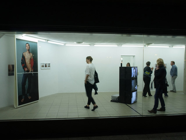 ケルンの国際写真フェスティバルで、2016年 ️ ©️ Ryudai Takano Courtesy of Yumiko Chiba Associates, Zeit-Foto Salon