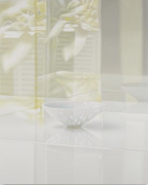 伊庭靖子、Untitled 2017-01、宮内正幸蔵、撮影:木奥惠三 Keizo Kioku、Courtesy of MISA SHIN GALLERY