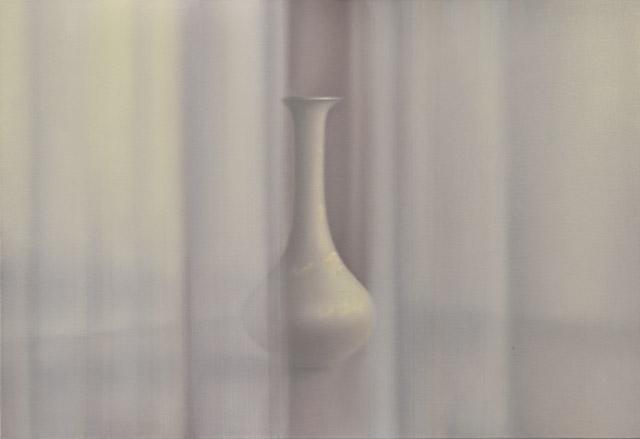 伊庭靖子、Untitled 2018-01、eN arts collection 蔵、撮影:タケミアートフォトス