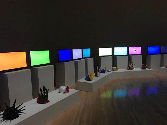 Nadegata Instant Party (中崎透+山城大督+野田智子)《カントリー・ロード・ショー》(2012)
