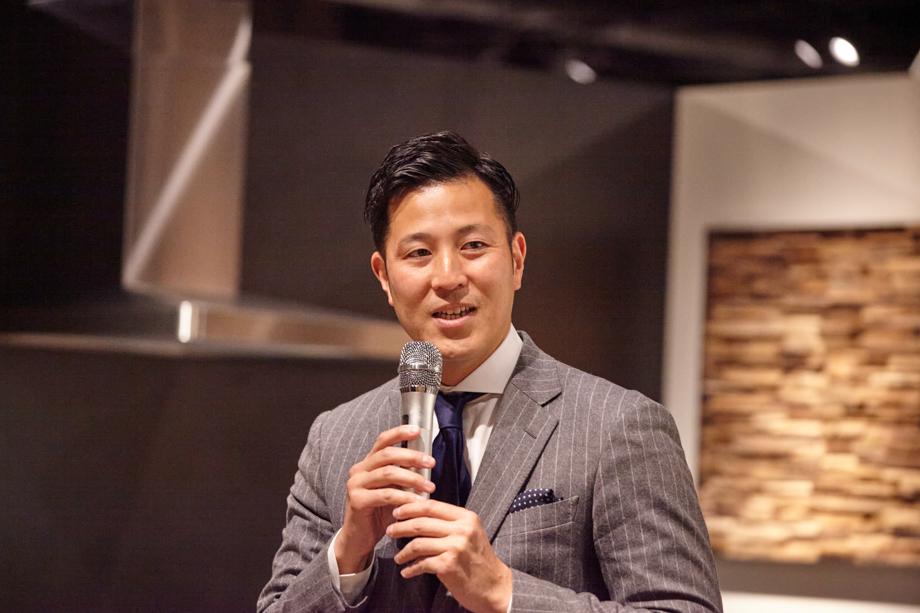 山根太郎社長「sanwacompany Art Award / Art in The House 2020」授賞式&レセプション