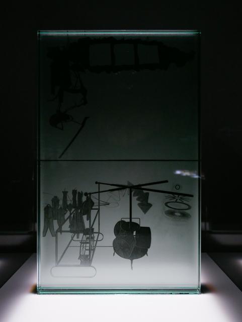 《ウッド・ボックス》2004 ©Hiroshi Sugimoto